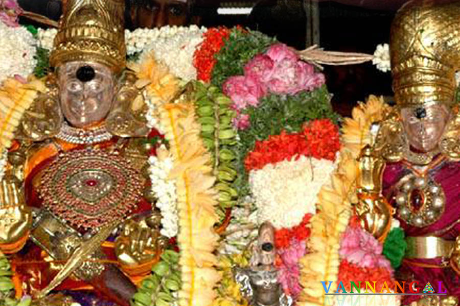 Madurai Chithirai Thiruvizha 2018 - 4th Day